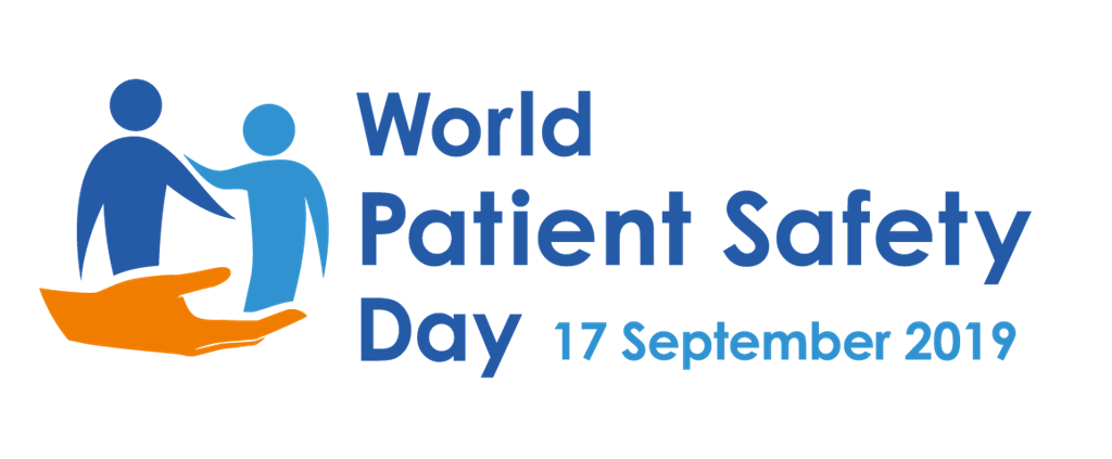 World Patient Safety Day - 17/9